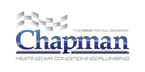 Chapman Heating, Air Conditioning & Plumbing logo