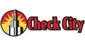 Check City Las Vegas logo