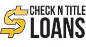 Check N Title Loans logo
