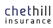 Chet Hill Car Insurance logo