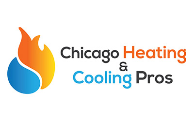 Chicago Heating and Cooling Pros logo