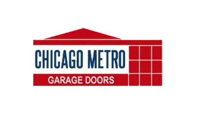 Chicago Metro Garage Doors logo