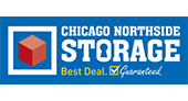 Chicago Northside Storage logo