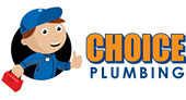Choice Plumbing logo