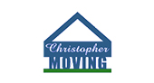 Christopher Moving logo