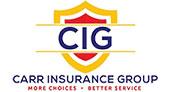 Carr Insurance Group logo