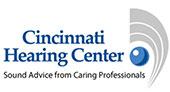 Cincinnati Hearing Center logo
