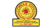 Circle City Security Systems logo
