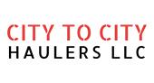 City to City Haulers logo
