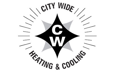 City Wide Heating and Cooling logo