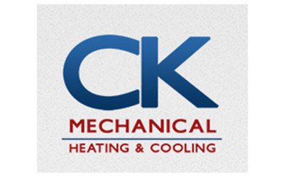 CK Mechanical Heating and Cooling logo
