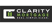 Clarity Mortgage logo