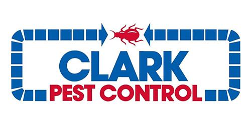 Clark Pest Control Sacramento logo