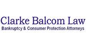 Clarke Balcom Law logo