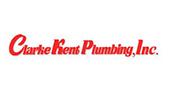Clarke Kent Plumbing logo