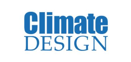 Climate Design logo