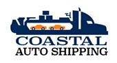 Coastal Auto Shipping logo