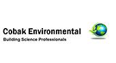 Cobak Environmental logo