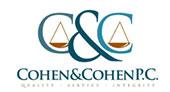 Cohen & Cohen P.C. logo