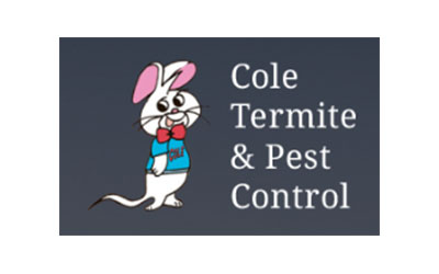Cole Termite and Pest Control logo