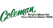 Coleman Bright Ideas logo