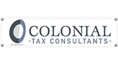 Colonial Tax Consultants logo