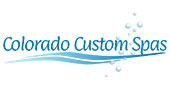 Colorado Custom Spas logo