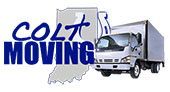 Colt Moving logo
