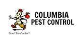 Columbia Pest Control logo