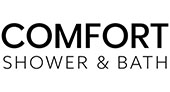 Comfort Shower and Bath logo