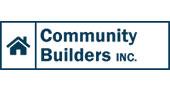 Community Builders logo