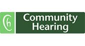 Community Hearing logo