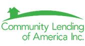 Community Lending of America Inc. logo