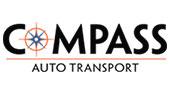 Compass Auto Transport Houston logo