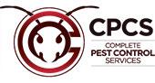 Complete Pest Control Services logo