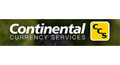 Continental Currency Services logo