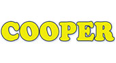 Cooper Moving logo