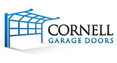 Cornell Garage Doors logo