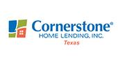 Cornerstone Home Lending logo