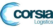 Corsia Logistics logo