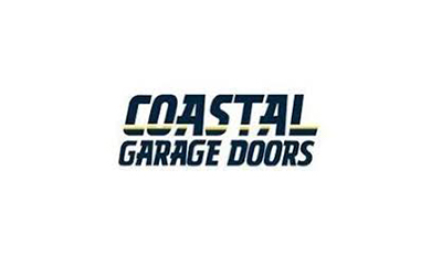 Coastal Garage Doors logo