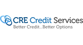 CRE Credit Services of Pittsburgh logo
