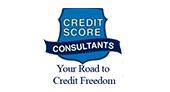 Credit Score Consultants logo