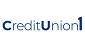 Credit Union 1 logo
