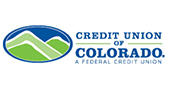 Credit Union of Colorado logo