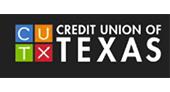 Credit Union of Texas logo