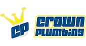 Crown Plumbing Sacramento logo