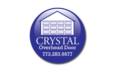 Crystal Overhead Door logo