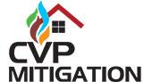 CVP Construction logo