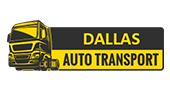Dallas Auto Transport logo